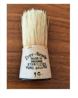 Rare Ever Ready Shaving Brush